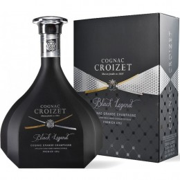 Croizet Black Legend