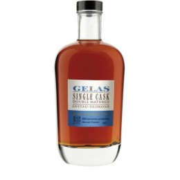 Gélas Single Cask 12 ani