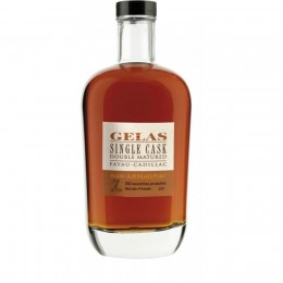 Gélas Single Cask 7 ani