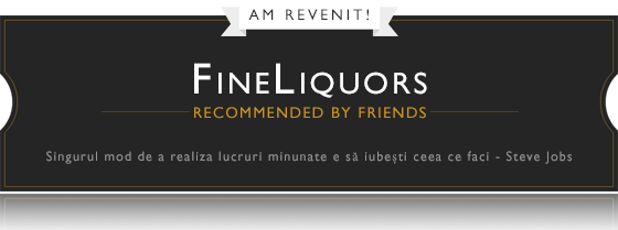 FineLiquors - Recommended by Friends!